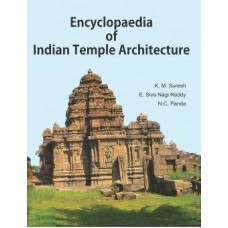 Encyclopaedia of Indian Temple Architecture (3 Volumes)