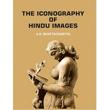THE ICONOGRAPHY OF HINDU IMAGES
