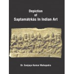 Depiction of Saptamatrikas in Indian Art