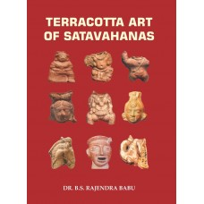 Terracotta Art of Satavahana